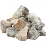 Speckstein - Sortiment, Sortierte Farben, Inhalt kann variieren , 5x10 kg/ 1 Pck.