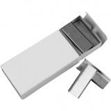 Heftklammern, B: 12 mm, Größe 24/6 , 10x1000 Stk/ 1 Pck