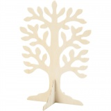 Baum, Größe 30x21,5 cm, 1 Stk
