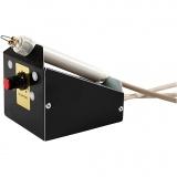 Brennmalstift GS-1E, 400-450 °C, 1V - 25W, 1 Stk